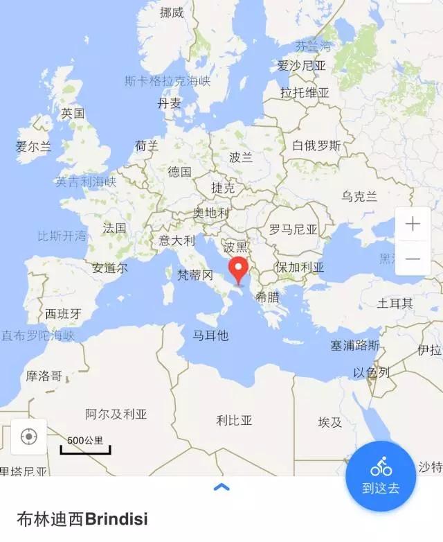 从意大利到日本濑户内海, 再到中国浙江的石塘镇, 我们来讨论一下图片